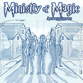 Acoustiatus by Ministry of Magic