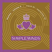 Themes - Volume 5 by Simple Minds