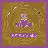 Themes - Volume 5 de Simple Minds