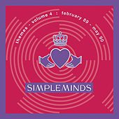 Themes - Volume 4 de Simple Minds