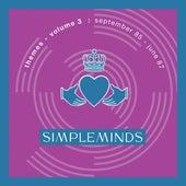 Themes - Volume 3 de Simple Minds