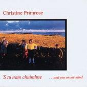 'S Tu Nam Chuimhne by Christine Primrose