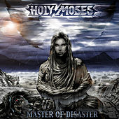 Master of disaster von Holy Moses