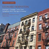 American Classics: Leonard Bernstien by Andrew Litton