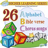 Alphabet Bible Songs by Thingamakid