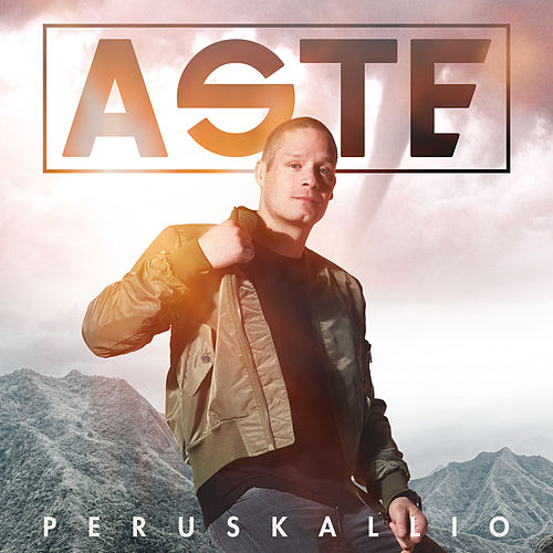 Peruskallio by Aste
