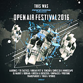 This Was Open Air Festival 2016 von Various Artists
