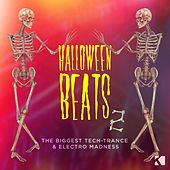 Halloween Beats, Vol. 2 (The Biggest Tech-Trance & Electro Madness) von Various Artists