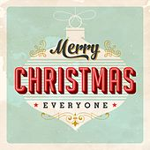 Merry Christmas Everyone by Various Artists