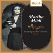 The Queen of Drama in Opera, Vol.4 von Martha Mödl