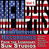 Sun Box 3 Rarities, Vol. 1 by Various Artists