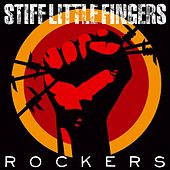 Rockers de Stiff Little Fingers