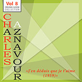 Charles Aznavour, Vol. 8 by Various Artists