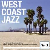 West Coast Jazz, Vol. 3 de Various Artists