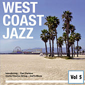 West Coast Jazz, Vol. 5 by Various Artists