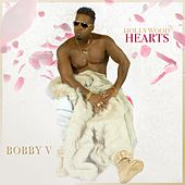 Hollywood Hearts by Bobby V.