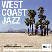 West Coast Jazz, Vol. 6 by Various Artists