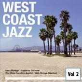 West Coast Jazz, Vol. 2 by Various Artists