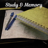 Study & Memory – Music for Learning, Fast Concentration, Relaxation Songs for Listening, Motivational Sounds by Classical Study Music (1)