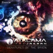 Signatures of Origin de Atacama