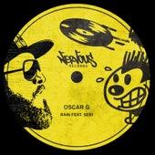 Rain (feat. Seri) by Oscar G