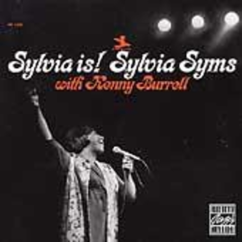 Sylvia Is! by Sylvia Syms