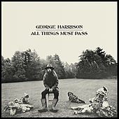 All Things Must Pass by George Harrison