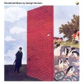 Wonderwall Music by George Harrison