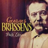 Georges Brassens - Poète éternel de Georges Brassens