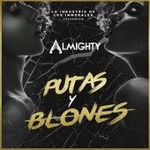 Putas y Blones von Almighty