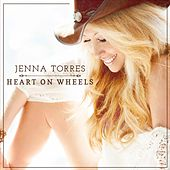 Heart on Wheels by Jenna Torres