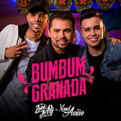 Bumbum Granada by Mc Zaac & Mc Jerry