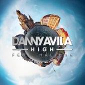 High (Radio Edit) by Danny Avila