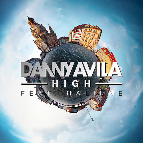 High (Radio Edit) by Danny Avila