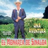 Una Aventura by El Monarca De Sinaloa