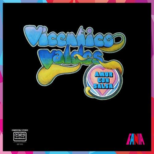 Amor Con Salsa by Vicentico Valdes