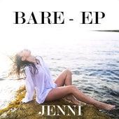 Bare - EP by Jenni