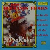 Con Sus Hits by Los Hermanos Flores