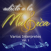 Adicto a la Música, Vol. 1 by Various Artists