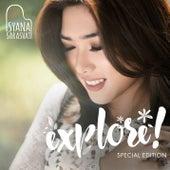 EXPLORE! (Special Edition) de Isyana Sarasvati