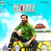 Kodi (Original Motion Picture Soundtrack) by Santhosh Narayanan