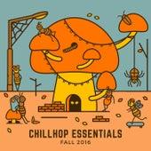 Chillhop Essentials Fall 2016 de Various Artists