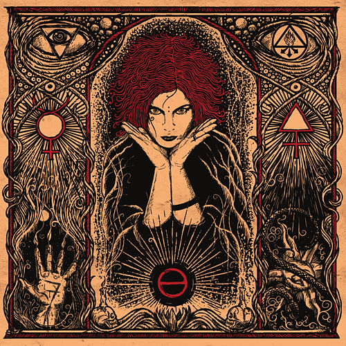 Jess and the Ancient Ones by Jess and the Ancient Ones