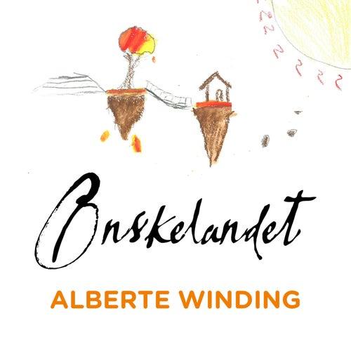 Ønskelandet by Alberte Winding