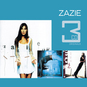 Coffret 3Cd by Zazie