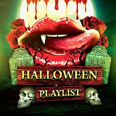 Halloween Playlist (Soundtracks, Ambiances, Sound Effects and Music) de Various Artists