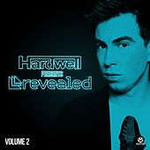 Hardwell Presents Revealed, Vol. 2 von Various Artists