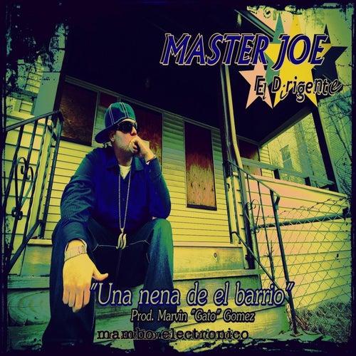 Una Nena del Barrio by Master Joe