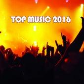 Top Music 2016 von Andres Espinosa