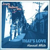 That's Love by Hannah White